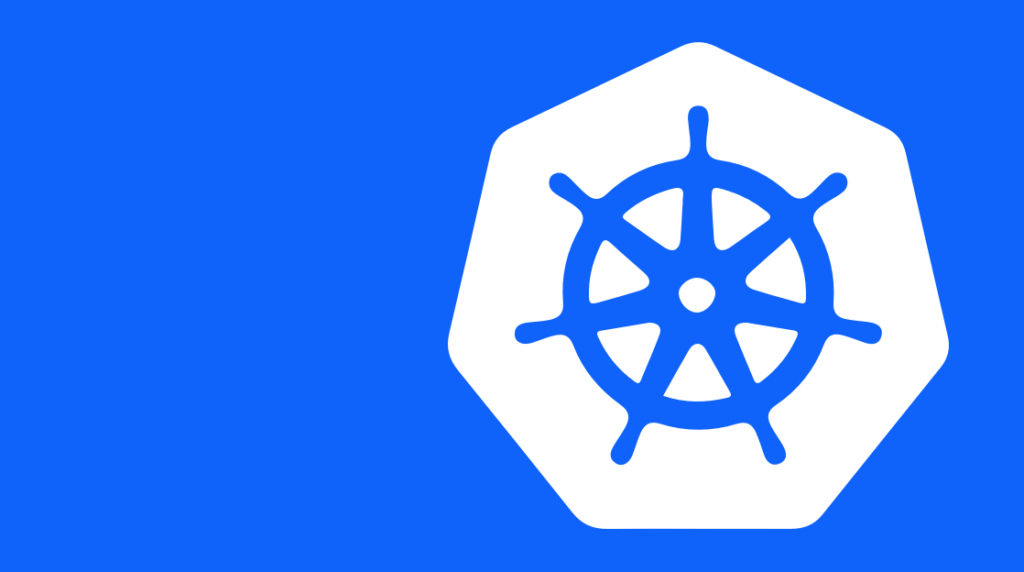 This week: Kubernetes
