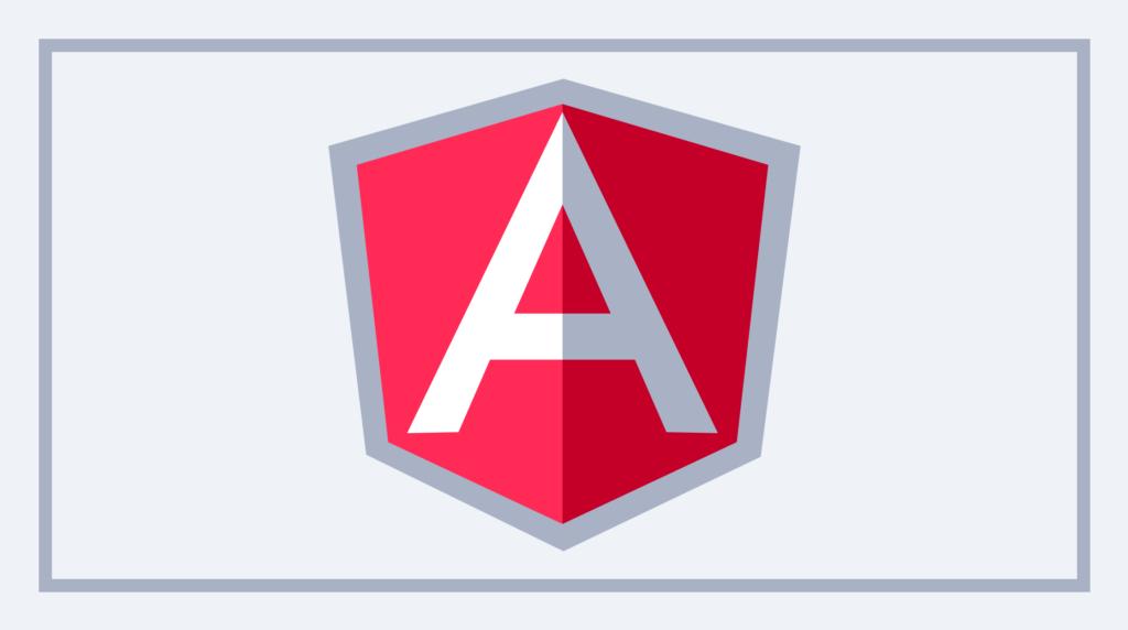 This week: Angular JS
