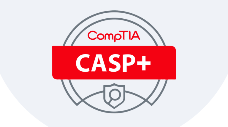 Is the CASP+ Worth It?