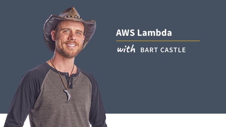 New Training: AWS Lambda
