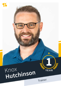 Knox Hutchinson – CBT Nuggets Trainer