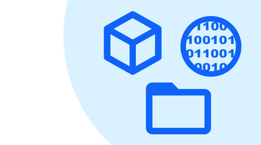 3 Storage Types: Block vs File vs Object
