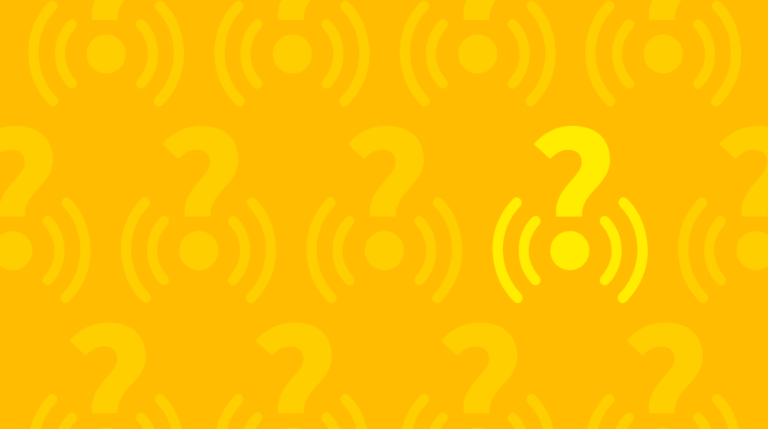 Radio Frequencies: 7 Most Asked Questions for the CWNA