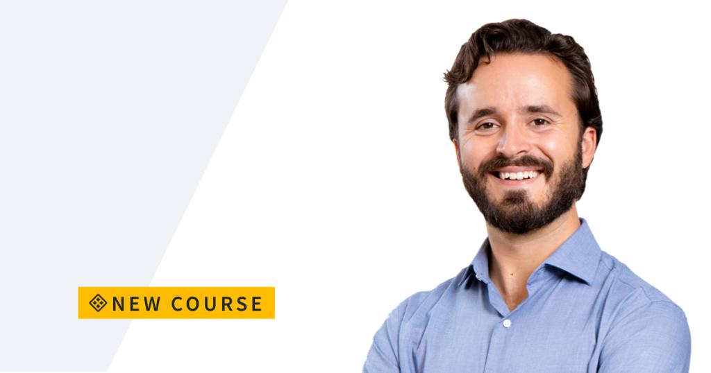New Course: ReactJS